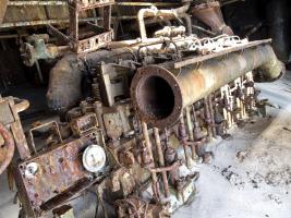 Engine 2167