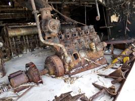 Generator 2164