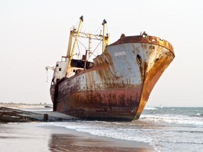 Shipwreck name: Lepanto