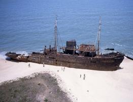 Mozambique N
