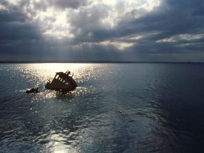 Shipwreck name: Bukken