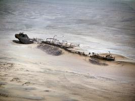 Shipwreck name: Eduard Bohlen