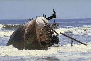 Shipwreck name: Henrieta Spashet