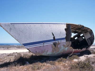 Shipwreck name: Chanson-de-la-mer