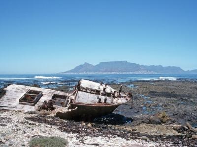 Shipwreck name: Fong-chong-II