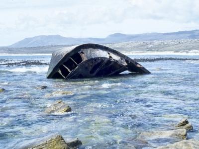 Shipwreck name: Phylisa