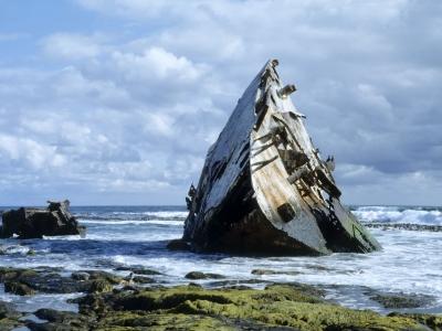 Shipwreck name: Thomas T Tucker