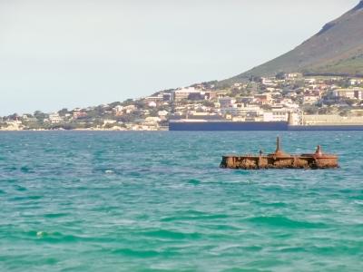 Shipwreck name: Clan Stuart