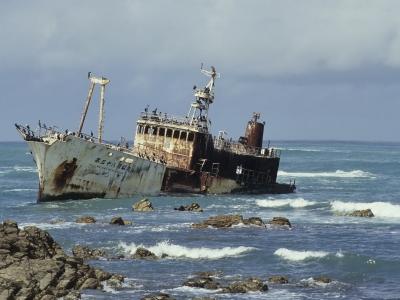 Shipwreck name: Meisho Maru