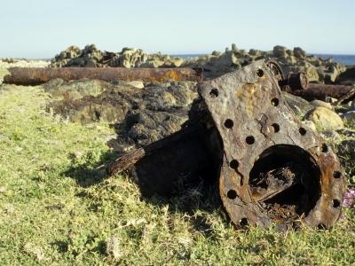 Shipwreck name: Panaghia